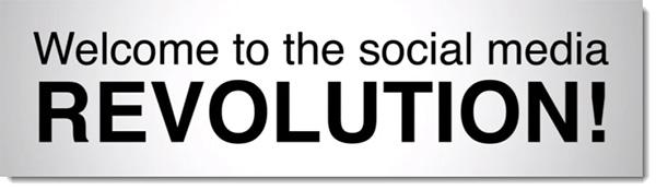 Révolution des réseaux sociaux