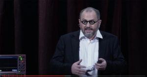 Rafi Haladjian TEDx Paris