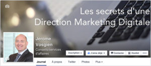 Direction marketing digital