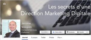 Direction marketing digital