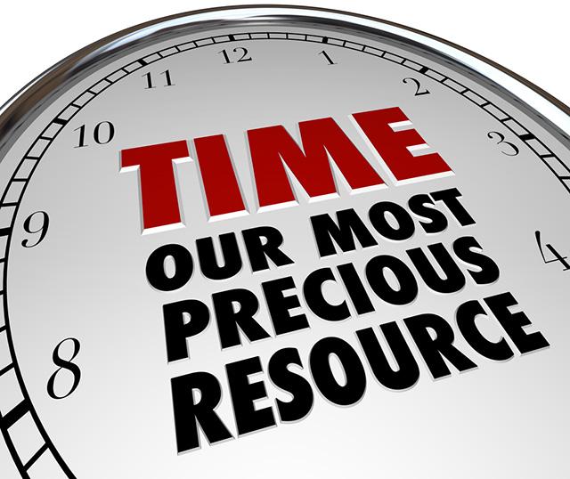 gestion du temps pour un blogueur