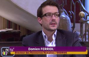 Personal Branding Damien Ferriol