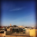 Digital detox à Marrakech